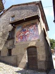 Arcumeggia - Paesi dipinti