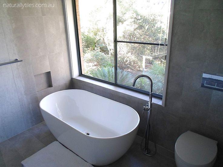 Meares home By naturallytiles.com.au