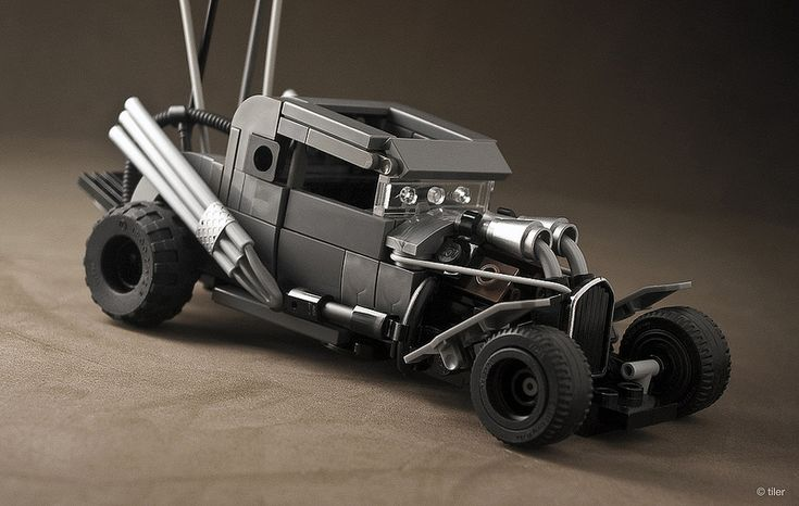 Mad Max: the Nux Car | Explore _Tiler's photos on Flickr. _T… | Flickr - Photo Sharing!