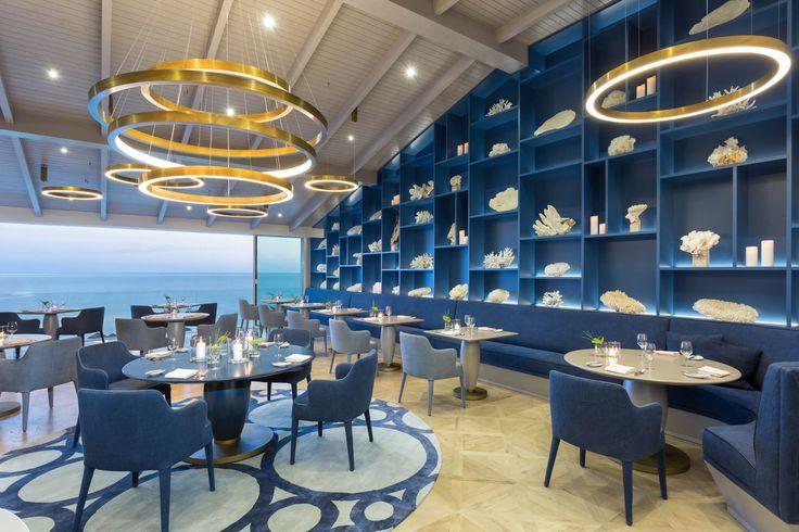 Ocean Restaurant - VILA VITA Parc's two Michelin star, got  restyled.