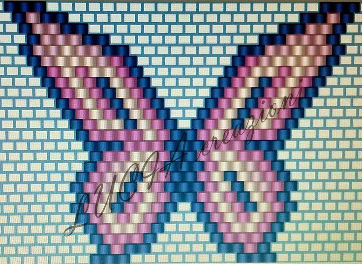 farfalla peyote