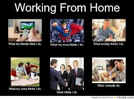 Working From Home Daily Schedule http://deanrblack.com/working-from-home