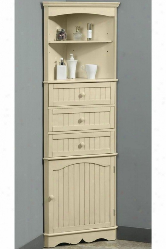 1000 Ideas About Bathroom Corner Cabinet On Pinterest
