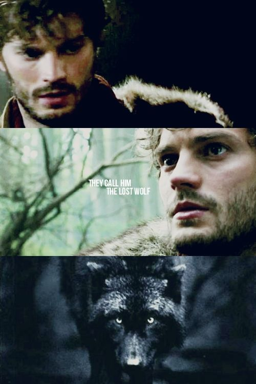 """Westeros believed him dead for years. The Stark name has all been wiped out, hasn't it? Winterfell burned ages ago. Now the Stark boy is all anyone talks about, and everyone tells a different story. Some say they've seen him walkin' in the woods, with that big black wolf o' his at his side. Some say they've seen him on the Kingsroad in the dead of night, a hood over his head and a bow at his back. Some even say that he's goin' all the way back to Winterfell to reclaim the land as his own…"