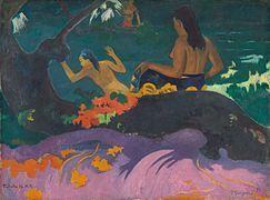 Paul Gauguin — Wikipédia