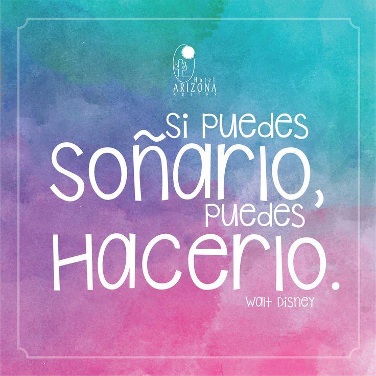 Si puedes Soñarlo, Puedes hacerlo! Feliz Inicio de semana! #cucuta #frasemotivadora