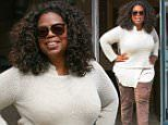 We will meet up one day!- Oprah Winfrey stops by the Anastasia Beverly Hills salon in Beverly Hills. Oprah wore a new Apple iWatch as she waved goodbye to fans outside of the beauty salon as she left.\nAKM-GSI         May  6, 2015\nTo License These Photos, Please Contact :\nSteve Ginsburg\n(310) 505-8447\n(323) 423-9397\nsteve@akmgsi.com\nsales@akmgsi.com\nor\nMaria Buda\n(917) 242-1505\nmbuda@akmgsi.com\nginsburgspalyinc@gmail.com