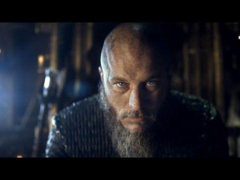 The King is dead, Long live the Queen! Mitte Februar startet die extralange vierte Staffel von Vikings . Der neue Trailer gab schon einen ersten Einblick auf die neuen Abenteuer, die Ragnar, Rollo, Lagertha und Co. demnächst bestehen müssen. Hier nun zwei intensive Promo-Videos. Ab 18. Februar läuft die vierte Staffel mit insgesamt zwanzig Episoden, die [ ]