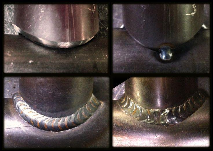 78 best Welding images on Pinterest Welding projects, Tools and - orbital welder sample resume