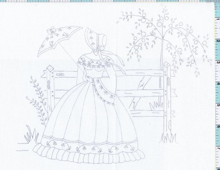 Southern belle quilt google s gning lady coloring b w for Southern belle coloring pages