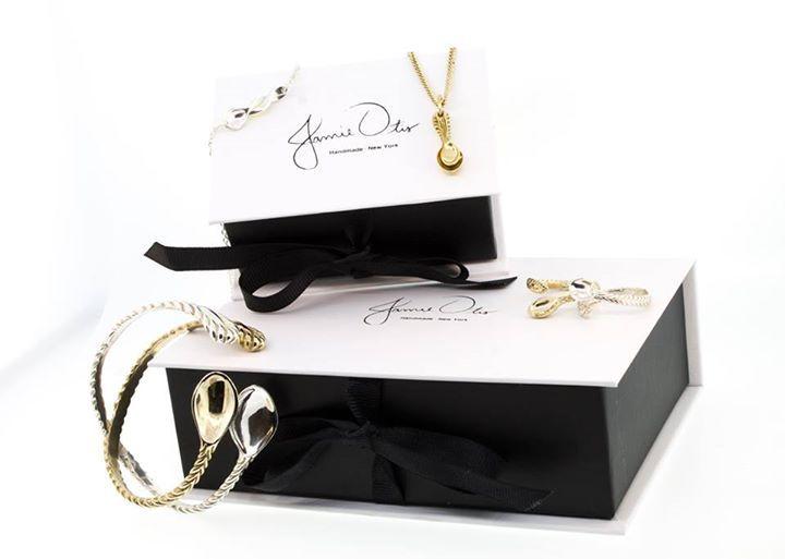 Jamie Otis' spoon jewelry coming soon to JamieOtis.com