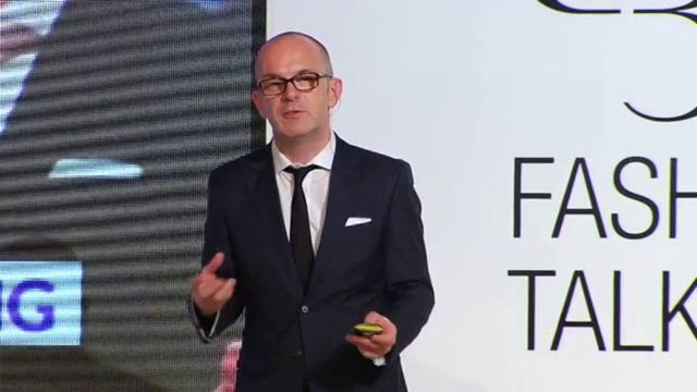 Design Thinking: Creating Beautiful Solutions. Simon Collins, Dean of the School of Fashion, draws on his experience to talk about design th...