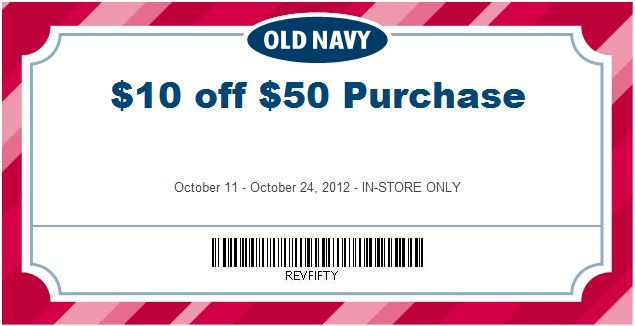 Choose from 19 Old Navy coupons and sales in December, Save more at every store with Coupon Sherpa!