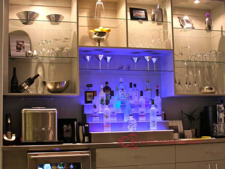 Home Bar Idea Gallery   Bar Designs U0026 Customer Photos