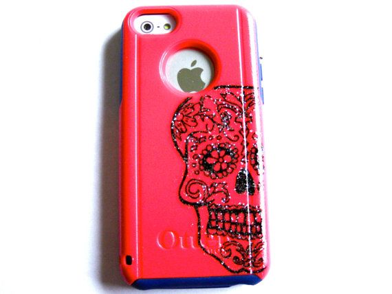 Otterbox iPhone 5C case case cover iphone 5c otterbox by JoeBoxx