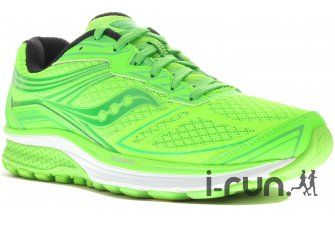 Saucony ProGrid Guide 9 RunPops Collection M pas cher - Chaussures homme running Route & chemin en promo
