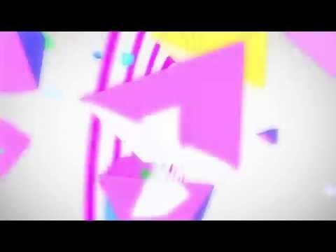 モーショングラフィックス 渦 - YouTube