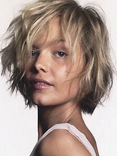 Coupe cheveux très fins