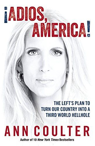 LISTEN: Ann Coulter exposes a gruesome but neglected double standard in the immigration debate