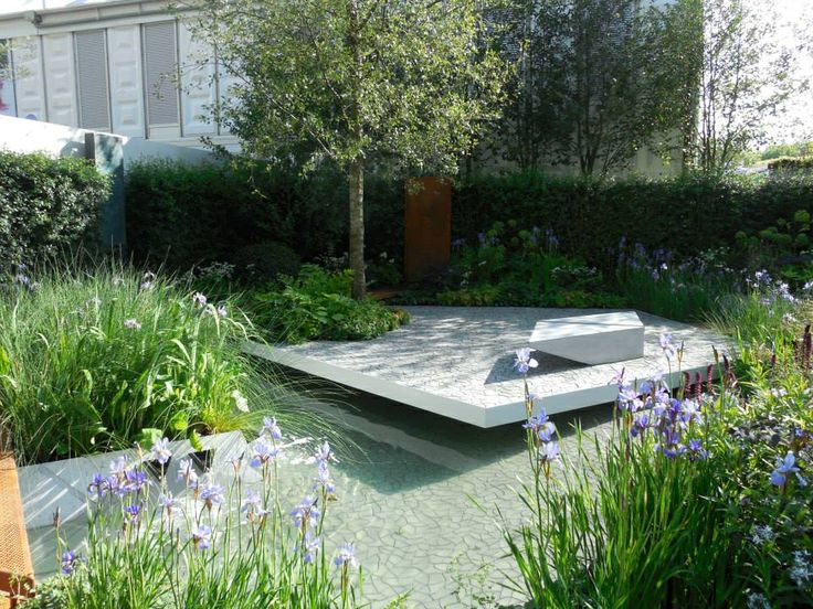 1000 images about inspiring landscape designers on for Waterscape garden designs