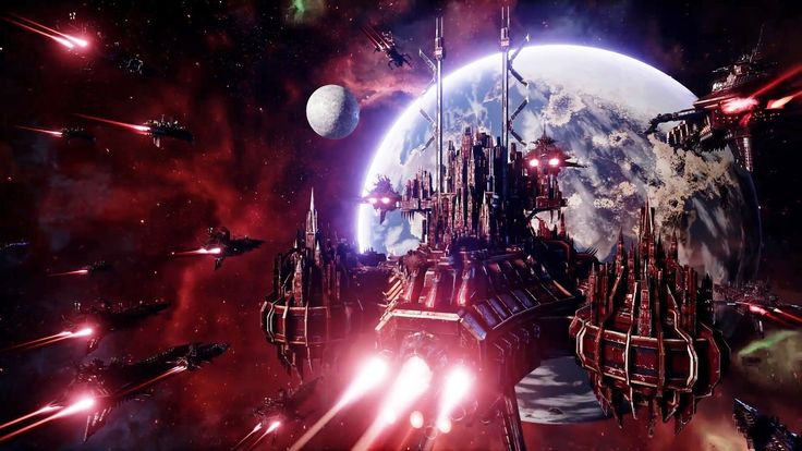 battlefleet gothic armada pictures free for desktop (Wilford Robertson 1920x1080)