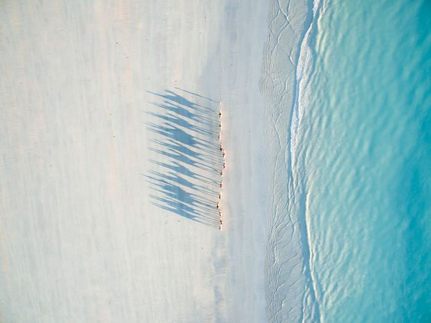 As drones become more accessible and affordable to your everyday consumer and even photographers it stands to reason that the quality and standard of entries to drone photography competitions is only set to increase, as is proven by the winners of Dronestagram's3rd Annual International Drone Photography Awards.Breaking down the entries into three different categories, travel, sports adventure and nature wildlife the standard of this years photos was incredible with the final 9 w...