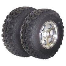Super Swamper Radial Tire 27x10R-14 and more Super Swamper Tires from ATV Parts and More!