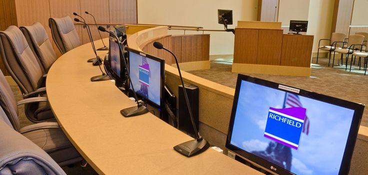 council chambers dias - Google Search