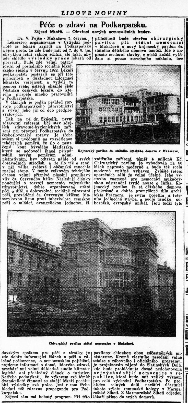 Lidové noviny, 7.6.1930, s. 4