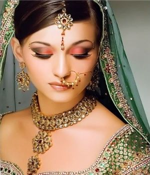 Schönes Bollywood-Luder!