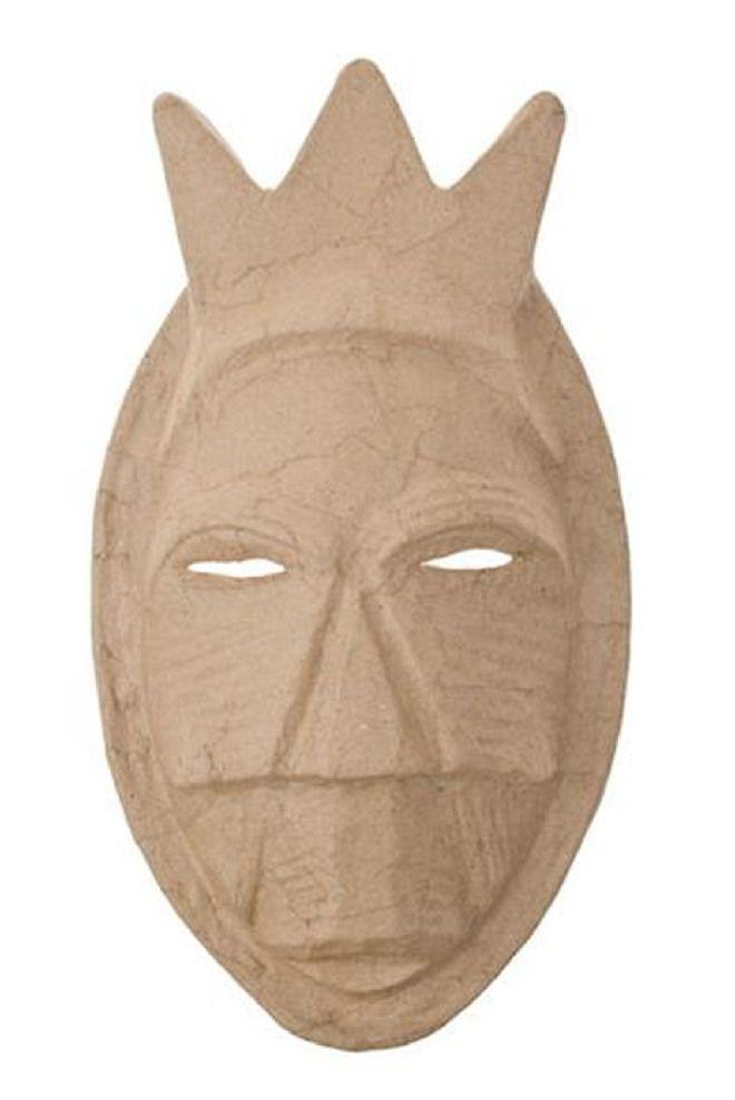 """Paper-Art - Maschera """"Africa 2"""""""