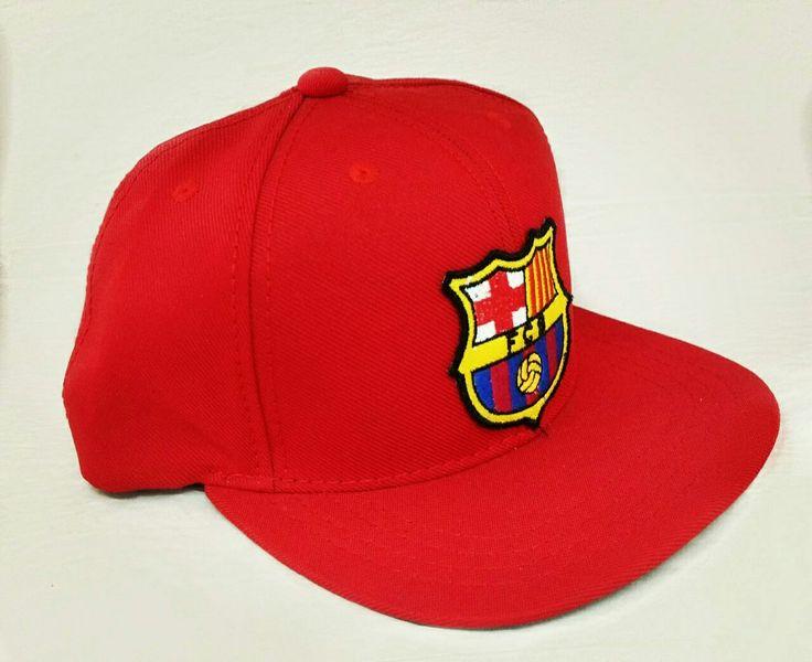 ... Barcelona Snapback hat bonés boné cap caps snapback hats ... 7d2d5eabbc4