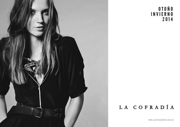 LookBook La Cofradia Otoño Invierno 2014
