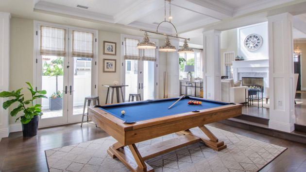 Game rooms are something not all houses have. This is basically something that some families prefer to encourage their kids or the family to really hang out together or have their kids' friends come over to play and stay indoors…