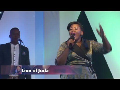 Lion Of Judah - Lebo Sekgobela
