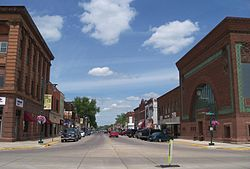 Owatonna, Minnesota - Wikipedia, the free encyclopedia