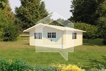 Koka dārza māja ar terasi Zīlīte 25+7 m2; Cena - € 3.699; Koka mājiņa izceļas ar augstu kvalitāti, izturīgām sienām ar rievām un ielaidumiem. Papildpriekšrocība – neliela, bet ļoti noderīga terase. Vairāk par mūsu projektiem šeit.