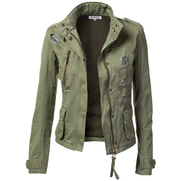 Best 25  Anorak jacket ideas only on Pinterest | Cargo jacket ...