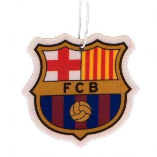F.C. Barcelona Air Freshener