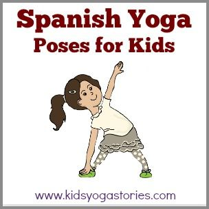 This page is the Spanish version of our popular Yoga Poses for Kids page. I love Spanish! I developed a love for the Spanish language during the five years I spent living in Guatemala, working as a primary school teacher. Since then, I've found ways to practice Spanish both at home and while traveling. I'm …