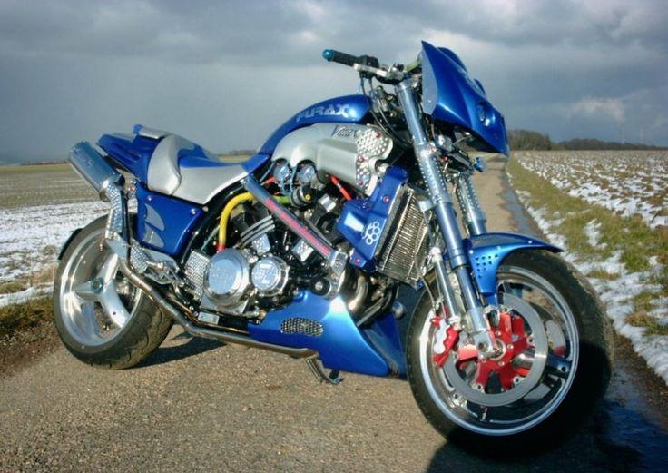 Amazing Yamaha Vmax   Bing Images