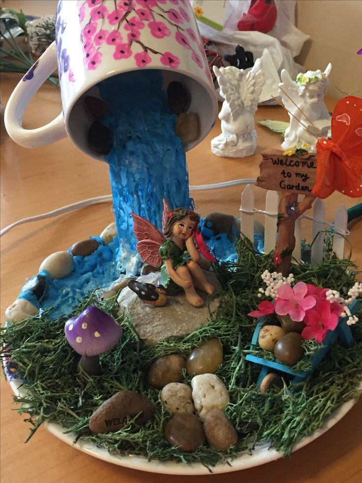 745 Best Floating Teacups Images On Pinterest