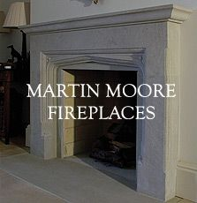 Natural Stone Flooring Specialists, Natural Stone Fireplaces, Stone Studios London, Kent, Surrey, Buckinghamshire, Cheshire and West Yorkshire, Martin Moore Stone