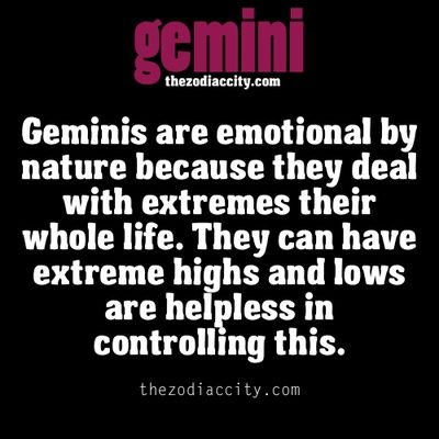 Crazy Gemini Quotes. QuotesGram