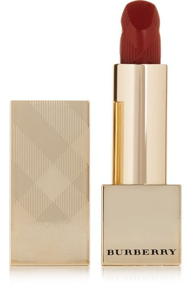 Burberry Beauty - Burberry Kisses - Parade Red No.117 - one size