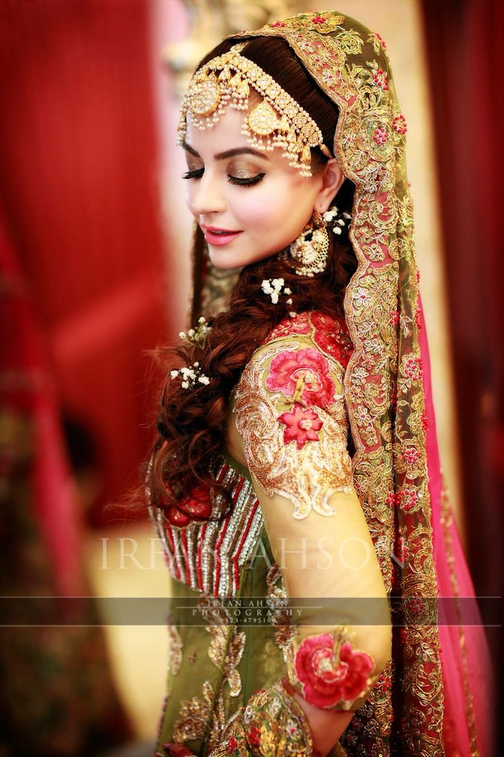 Makeup For Mehndi Night : Best planning a mehndi bridal looks images on