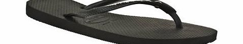 havaianas Black Slim Crystal Glamour Sandals Havaianas have a twinkle in their eye thanks to gazing at the Slim Crystal flip flop. This dainty sandal gives your wardrobe a hint of subtle glamour with a diamante sitting on the slender rubber stra http://www.comparestoreprices.co.uk/womens-shoes/havaianas-black-slim-crystal-glamour-sandals.asp