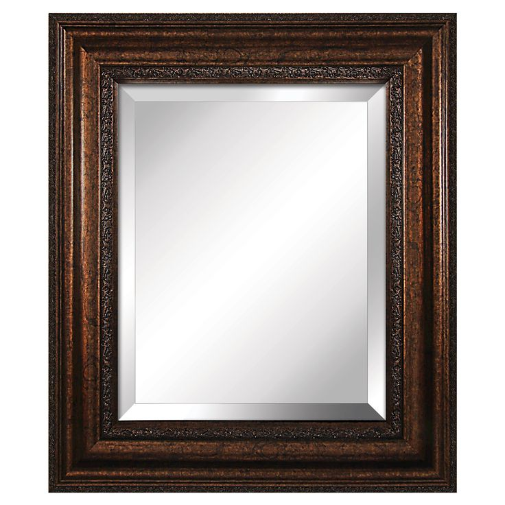 Unique Uttermost Bergamo Vanity Mirror Product Details Page