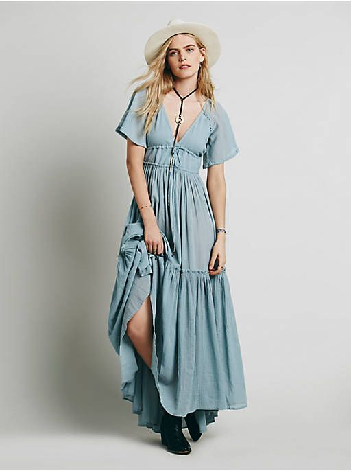 Free People Don't You Want Me Baby Dress, $118.00
