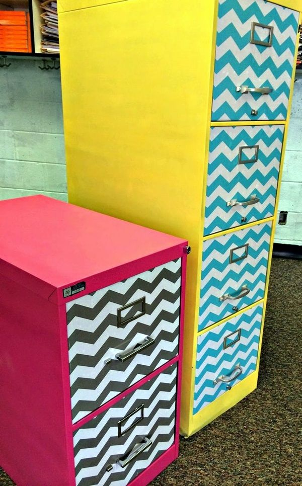 Scroll through these 44 ways to decorate and organize your classroom for the new school year!